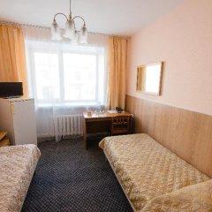 Гостиница Центральная 3* Стандартный номер с 2 отдельными кроватями фото 9