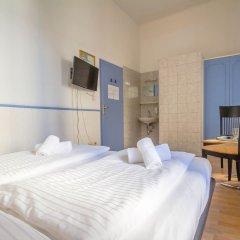 Отель Pension Hargita Австрия, Вена - отзывы, цены и фото номеров - забронировать отель Pension Hargita онлайн комната для гостей фото 5
