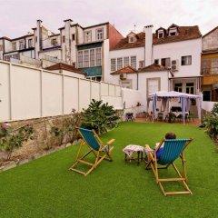 Отель Álvares Cabral Guest House детские мероприятия