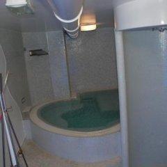 Отель Residence Villa Gori Италия, Римини - отзывы, цены и фото номеров - забронировать отель Residence Villa Gori онлайн ванная фото 2