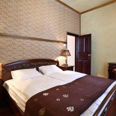 Отель Rubezahl-Marienbad комната для гостей фото 5