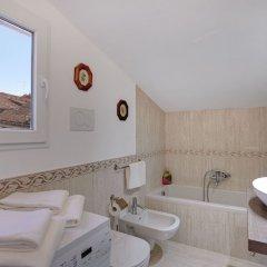 Отель Canale - WR Apartments Италия, Венеция - отзывы, цены и фото номеров - забронировать отель Canale - WR Apartments онлайн ванная фото 2