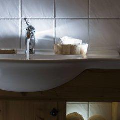 Hotel Garni San Nicolò Долина Валь-ди-Фасса ванная фото 2