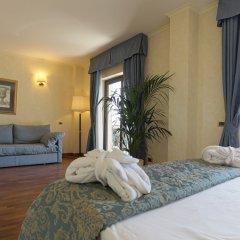 Hotel Della Valle Агридженто комната для гостей фото 4