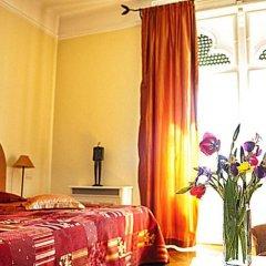 Отель Villa Astra Ницца в номере