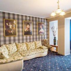Гостиница Бристоль в Ейске отзывы, цены и фото номеров - забронировать гостиницу Бристоль онлайн Ейск комната для гостей фото 5