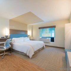 Отель EVEN Hotel Rockville - Washington DC Area США, Роквилль - отзывы, цены и фото номеров - забронировать отель EVEN Hotel Rockville - Washington DC Area онлайн комната для гостей