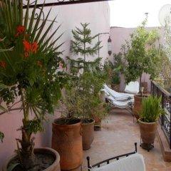 Отель Riad Ailen Марракеш фото 9