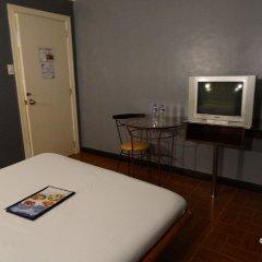Отель Paradis Филиппины, Манила - отзывы, цены и фото номеров - забронировать отель Paradis онлайн удобства в номере