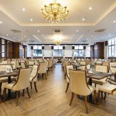 Daphovina Hotel Нячанг помещение для мероприятий фото 2
