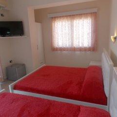 Отель Kompleks Joni Албания, Саранда - отзывы, цены и фото номеров - забронировать отель Kompleks Joni онлайн сейф в номере