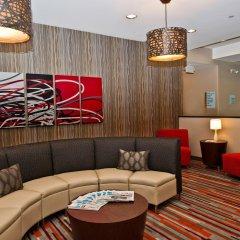 Holiday Inn Express Hotel & Suites Columbus - Easton Колумбус развлечения