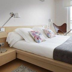 Отель Easo Terrace Apartment By Feelfree Rentals Испания, Сан-Себастьян - отзывы, цены и фото номеров - забронировать отель Easo Terrace Apartment By Feelfree Rentals онлайн комната для гостей фото 2