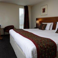 Best Western Kings Manor Hotel комната для гостей фото 5