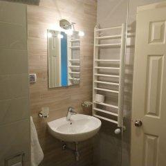 Отель Carrera Болгария, София - отзывы, цены и фото номеров - забронировать отель Carrera онлайн ванная