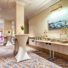 Leonardo Hotel Hamburg Stillhorn спа