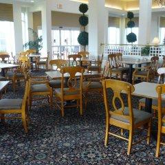 Отель Hilton Garden Inn Columbus Airport питание фото 2