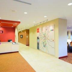 Отель TownePlace Suites by Marriott Frederick интерьер отеля фото 3