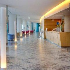 The Lince Azores Great Hotel интерьер отеля фото 2