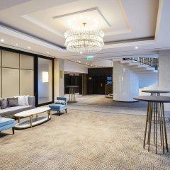 Отель Hilton Budapest Будапешт помещение для мероприятий