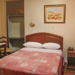 Manhattan Inn Airport Hotel комната для гостей фото 8