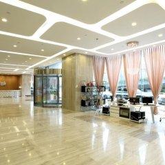 Отель Holiday Inn Express Chengdu Wuhou спа фото 2