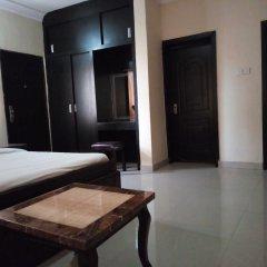 Апартаменты The Habitat Suites & Apartments Annex комната для гостей фото 3