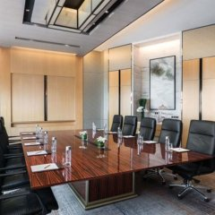 Отель Langham Place Xiamen Китай, Сямынь - отзывы, цены и фото номеров - забронировать отель Langham Place Xiamen онлайн помещение для мероприятий фото 2