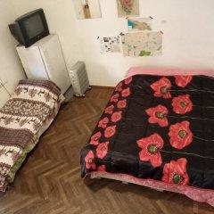 My Hostel Тбилиси комната для гостей