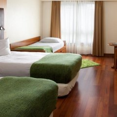 Отель NH Lisboa Campo Grande спа