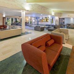 Отель Catalonia Royal Bavaro - Все включено Доминикана, Пунта Кана - 1 отзыв об отеле, цены и фото номеров - забронировать отель Catalonia Royal Bavaro - Все включено онлайн интерьер отеля