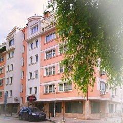 Отель Carrera Болгария, София - отзывы, цены и фото номеров - забронировать отель Carrera онлайн парковка