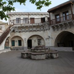 Holiday Cave Hotel Турция, Гёреме - 2 отзыва об отеле, цены и фото номеров - забронировать отель Holiday Cave Hotel онлайн фото 16