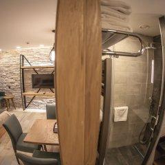 Cuci Hotel Di Mare Bayramoglu ванная фото 2