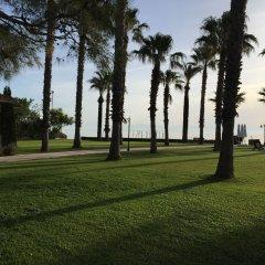 Отель Champion Holiday Village пляж фото 2