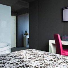 Smart Hotel Рим комната для гостей фото 5