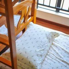 Yi Jia Ren Hostel балкон