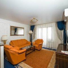 Гостиница Виктория 4* Стандартный номер с двуспальной кроватью фото 17
