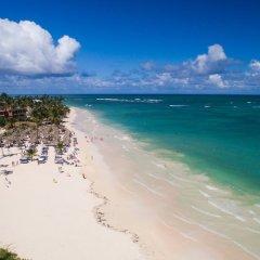 Отель TOT Punta Cana Apartments Доминикана, Пунта Кана - отзывы, цены и фото номеров - забронировать отель TOT Punta Cana Apartments онлайн пляж