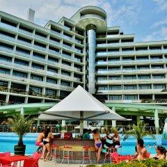 Hotel Marvel пляж