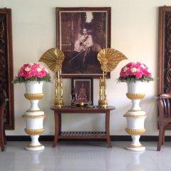 Отель Siwalai City Place Pattaya Чонбури интерьер отеля