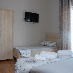 Отель Edola Албания, Саранда - отзывы, цены и фото номеров - забронировать отель Edola онлайн комната для гостей фото 4