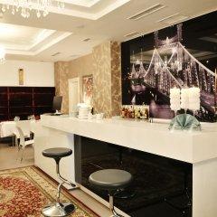 Golden City Hotel интерьер отеля