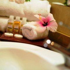 Отель Anchorage Beach Resort Фиджи, Вити-Леву - отзывы, цены и фото номеров - забронировать отель Anchorage Beach Resort онлайн ванная