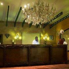 Отель Fishing Lodge Capcana Luxury 4Diamonds интерьер отеля
