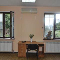 Haberberg Hostel Калининград удобства в номере