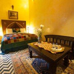 Отель Palais Al Firdaous Марокко, Фес - отзывы, цены и фото номеров - забронировать отель Palais Al Firdaous онлайн питание фото 3