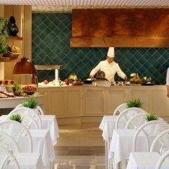 Bondiahotels Augusta Club Hotel & Spa - Adults Only питание