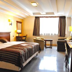 Actor Hotel Budapest комната для гостей фото 5