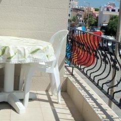Cizmeci Apart Hotel Чешме балкон